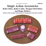 Single Action Accessories Pattern Pack