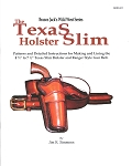 Texas Holster Slim Pattern - P600081