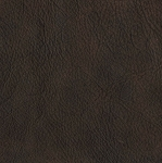 Steer Chocolate Whole Hide Upholstery Leather