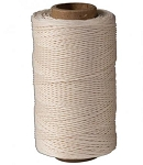 4 oz spool  Un-Waxed Natural Linen Thread, 280 yds - LT120711
