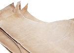 5/7 oz  Genuine Horse Hide Butts (avg 2-3 sf) - Z4507H