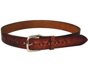 "1"" Finished Embossed Belt  L25116"