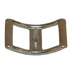 "3/4"" Stainless Steel Conway Buckle - B21012SS"
