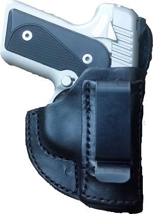 Adversary Holster A-3