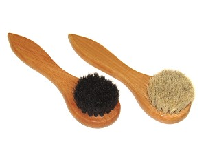 Large Shoe Dauber Brush - A042