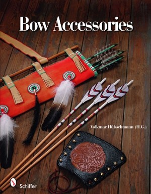 Bow Accessories Book - B76433045