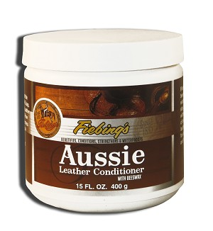 Aussie Leather Conditioner (15 Ounce Can) - C262015