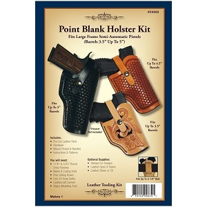 Point Blank Holster Kit - K422500