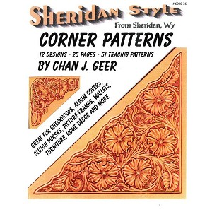 Sheridan Corner Patterns - P600036