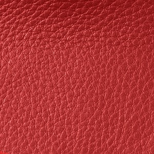 Kampelli Premium Upholstery Leather in Red - Z485KPRD