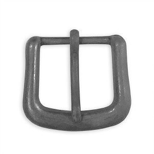 "1"" Nickle Plated Buckle - B410916NP"