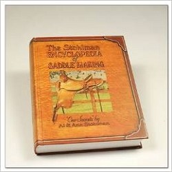 Stohlman's Encyclopedias of Saddlemaking Vol. 1-3   B61940-05