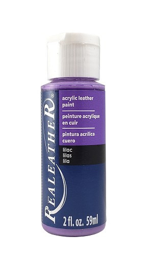2oz Acrylic Paint in Lilac