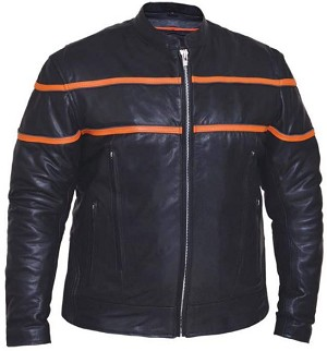 Men's Premium Scooter Jacket - MC604916