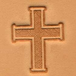 Cross Religious 3-D Craftool