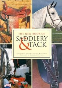 The New Book of Saddlery & Tack - B66058