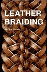 Leather Braiding - B3039
