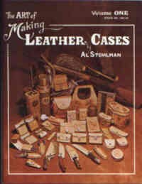 The Art Of Making Leather Cases (Vol-1) - B6194101
