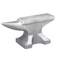 Cast Iron Anvil (60lb) - T6000