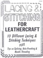 Lacing & Stitching for Leathercraft - B61906