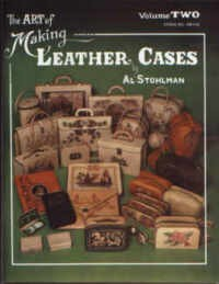 The Art of Making Leather Cases (Vol-2) - B6194102