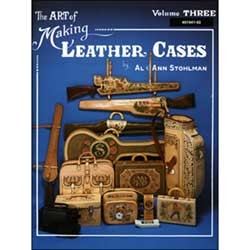 The Art of Making Leather Cases (Vol-3) - B6194103