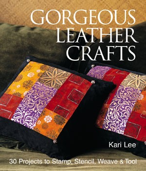Gorgeous Leather Crafts - B61972