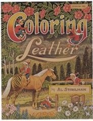 Coloring Leather - B61942