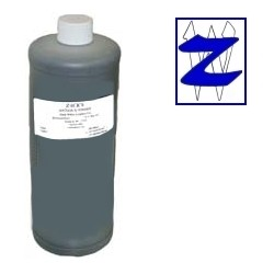 Zack's Professional Oil Dye in Black - ZPL70032