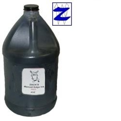 Zack's Manuel Edge Ink (1 Gallon) - ZPL641128