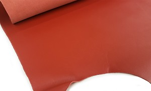 Medium Red Spring Fashion Leather