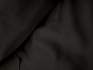 Black Mercedes Upholstery Whole Hide